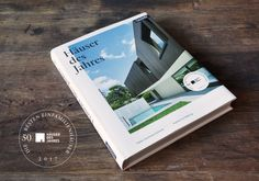"""Object 188 is one of the 50 best family houses in the German-speaking area """"Häuser des Jahres"""" Family Houses, Home And Family, German, Polaroid Film, Design, House, The Fifties, Architecture, Family Homes"""
