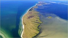 Germany, Baltic Sea, Hiddensee just barely off the west coast of the largest German island, Rügen.