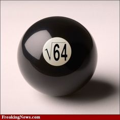 8 Ball for Geeks. Gr8 ;)
