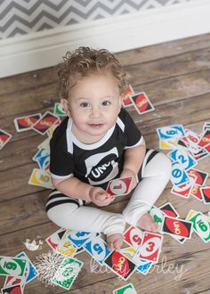 uno theme first birthday