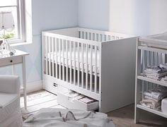 13 Mejores Imágenes De Cunas Con Cajones Cribs Dresser Drawers Y