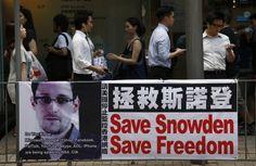 Russie, Equateur, France..., qui accueillera l'asile politique d'Edward Snowden ?