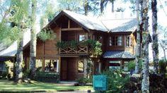 Block-Haus Casas Especiais em Madeira e Alvenaria