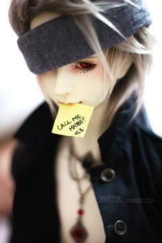 Dark Side [Call Me Maybe?] by ShunYuki on deviantART