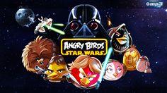 Angry Birds: Star Wars, enfrenta a los cerdos imperiales - Los pájaros se convirtieron en Jedis y deben librar a la galaxia de las garras del imperio. ¿Qué esperas? ¡Comienza a luchar por la libertad del universo!  http://blog.mp3.es/angry-birds-star-wars-descargar-gratis-pc/?utm_source=pinterest_medium=socialmedia_campaign=socialmedia
