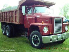 Dodge Dump Truck