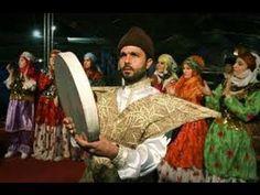 People of IRAN: Persians, Turkmen, Gilakis, Baluchis, Luris, Azeris, Kurds
