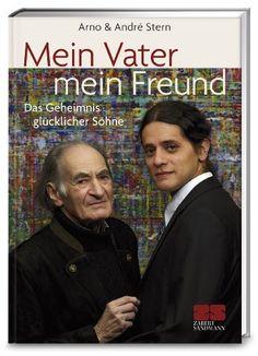 Mein Vater mein Freund: Das Geheimnis glücklicher Söhne von Arno Stern und weiteren, http://www.amazon.de/dp/3898832910/ref=cm_sw_r_pi_dp_vvuYtb184VRME