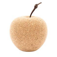 Pomme cork apple, light, by Hem.