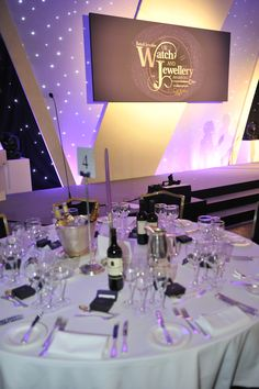 UK Jewellery Awards 2014
