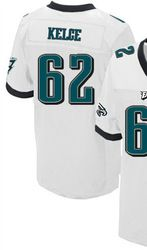 Nike NFL Jerseys - Jason Kelce Jersey On Sale, More Than 60% Off! on Pinterest ...