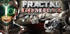 Fractal Combat v1.0.0.0 - Frenzy ANDROID - games and aplications