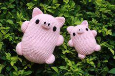 so cute pigs