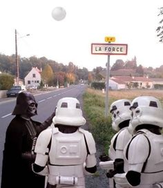 Best Humor & quotes Star Wars made in Perigord France BLEU Périgord Ver Star Wars, Star Wars Meme, Star Trek, Photoshop Memes, Funny Images, Funny Pictures, Humour Geek, Starwars, Video Humour