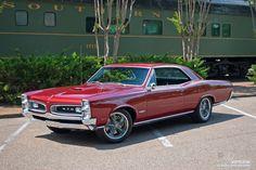 1966, Pontiac GTO refirb by Art & Speed, Inc.