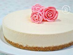 Happy Home Baking: of Birthdays and Baking - tofu cheesecake