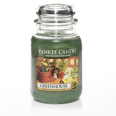 Greenhouse Candles - Yankee Candle   Yankee Candle