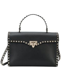 da8707be71  valentino  bags  shoulder bags  hand bags  leather