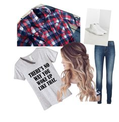 """""""First Day Of School"""" by lizzylovescooper on Polyvore"""