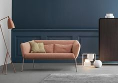 Nikos Sofa, design Sergio Bicego www.bonaldo.it