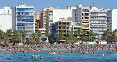 España es el país europeo más buscado en Internet como destino turístico