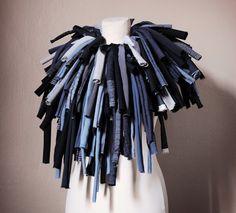 collier (textile) Glix Atelier Milano