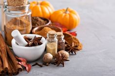 Pumpkin Pie Spice from 10 DIY Rubs, Seasonings, and Spice Mixes Every Home Cook Needs