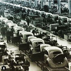 Volkswagen Galore
