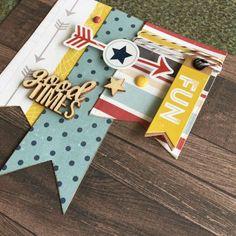 It's Time to Celebrate – Scrapbooking Scrapbook Cover, Scrapbook Borders, Disney Scrapbook Pages, Scrapbook Designs, Scrapbook Embellishments, Scrapbook Sketches, Scrapbook Page Layouts, Scrapbook Paper Crafts, Scrapbook Albums