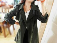 with Praha itgirl Trench Coat http://www.styleonme.com/shop/view.php?index_no=27960