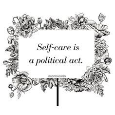 """""""Caring for myself is not self-indulgence, it is self-preservation, and that is an act of political warfare"""" - Audre Lorde ⠀ ⠀⠀ ⠀ ⠀⠀ . Audre Lorde, Warrior Quotes, Body Shaming, You Are Enough, Self Acceptance, Perfectly Imperfect, Body Image, Women Empowerment, Self Care"""