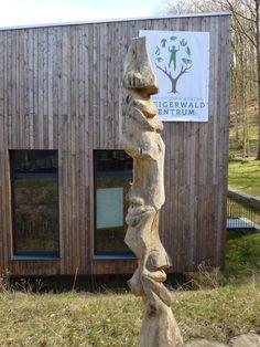 Steigerwald Zentrum in Handthal