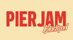 Pier Jam Announces Part 2 - Return to Blackpool North Pier: Hot off the heels of its spectacular Bank Holiday Sunday event on 30th April,…