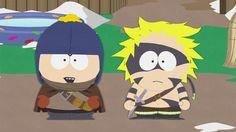 tweek tweak craig tucker GIF by South Park Stan South Park, Tweek South Park, Anime Chibi, Anime Art, Tweek And Craig, South Park Anime, Pokemon, Adult Cartoons, Fun Shots