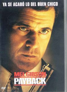 Porter (Mel Gibson) vive en un mundo fuera de la ley lleno de asesinos y policías corruptos. Así que, cuando en el robo de 70.000$ que ejecuta junto a su compañero, Porter resulta traicionadoy dado por muerto, sólo hay una manera para Porter de arreglar las cosas: venganza. Búscalo en http://absys.asturias.es/cgi-abnet_Bast/abnetop?ACC=DOSEARCH&xsqf01=payback+gibson+helgeland