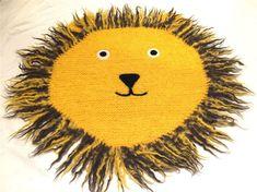 Unike sitteunderlag - www.tilnytteogglede.com Seat Pads, Crochet Hats, Knitting, Knitting Hats, Tricot, Stricken, Knitwear, Crocheting, Weaving