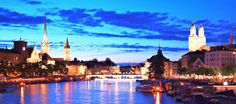 Hotels in Switzerland #hotelsnstuff