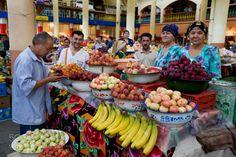 The Market. Tajikistan. by babasteve  IFTTT 500px