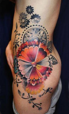 IVANA BELAKOVA  Slovakia,England,California// Traveling  Ivana Tattoo Art Facebook Page  Email:toxic-tattoo@hotmail.com