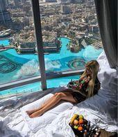 Armani hotel dubai, dubai vacation, dream vacations, vacation destinations, travel and tourism Vacation Places, Vacation Destinations, Dream Vacations, Vacation Spots, Places To Travel, Places To Go, Dubai Vacation, Vacation Ideas, Magic Vacations