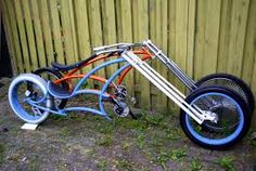 Image result for firebikes Cruiser Bicycle, Bicycle Art, Bicycle Design, Cool Bicycles, Vintage Bicycles, Cool Bikes, Custom Cycles, Custom Bikes, Custom Choppers