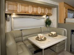 Host Campers | Motorcoach
