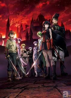Akame ga Kill! (Red Eyes Sword) VOSTFR/VF BLURAY | Animes-Mangas-DDL