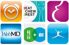 Looking to improve your health? Check out these apps.