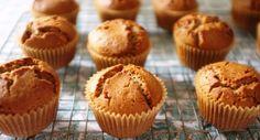 Buckwheat Muffins - Gluten Free Recipe - Free Restaurant Recipes