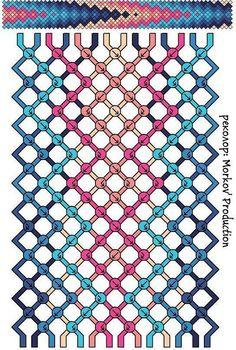 New Diy Summer Crafts Friendship Bracelets Ideas More from my site Diy Friendship Bracelets Patterns, String Bracelet Patterns, Bracelet Crafts, Br… DIY String Bracelet Patterns, Diy Friendship Bracelets Patterns, Embroidery Bracelets, Diy Embroidery, Diy Bracelets Patterns, Friendship Bracelet Knots, Heart Bracelet, Floss Bracelets, Woven Bracelets