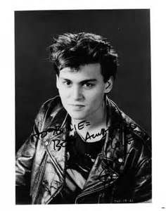 Johnny Depp 1987 - Yahoo Image Search results