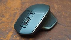 Logitech MX Master review: A premium mouse that's a pleasure to use.