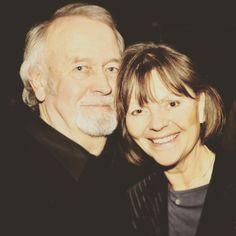 Chris Harm's parents.
