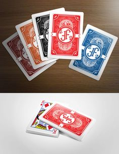 Playing card art by paulboron